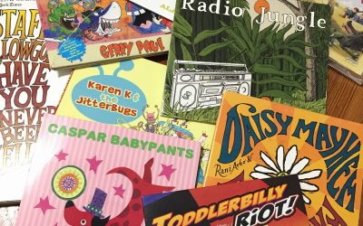 How to Find High Quality Music for Kids