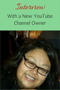 Interview with a New YouTube Channel Owner