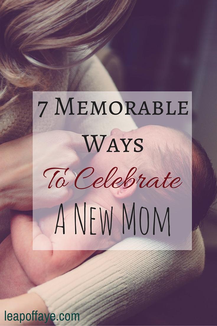 7 Memorable Ways