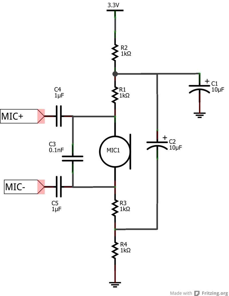 Radio Shack Microphone Wiring Diagrams Highlander Wiring Diagrams ...