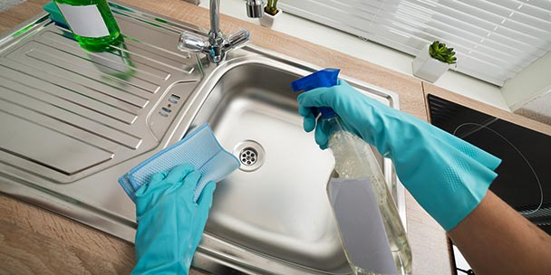 7 Common Stainless Steel Cleaning Mistakes