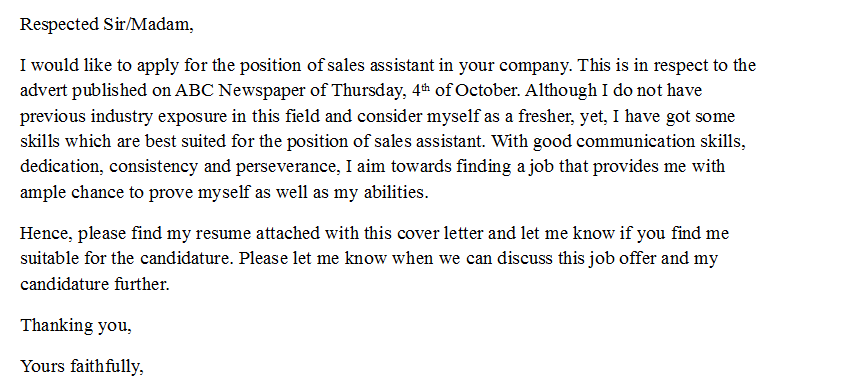 cover letter for administrative position with experience    cover letter for administrative position with experience administrative assistant cover letter examples cover letter for sales