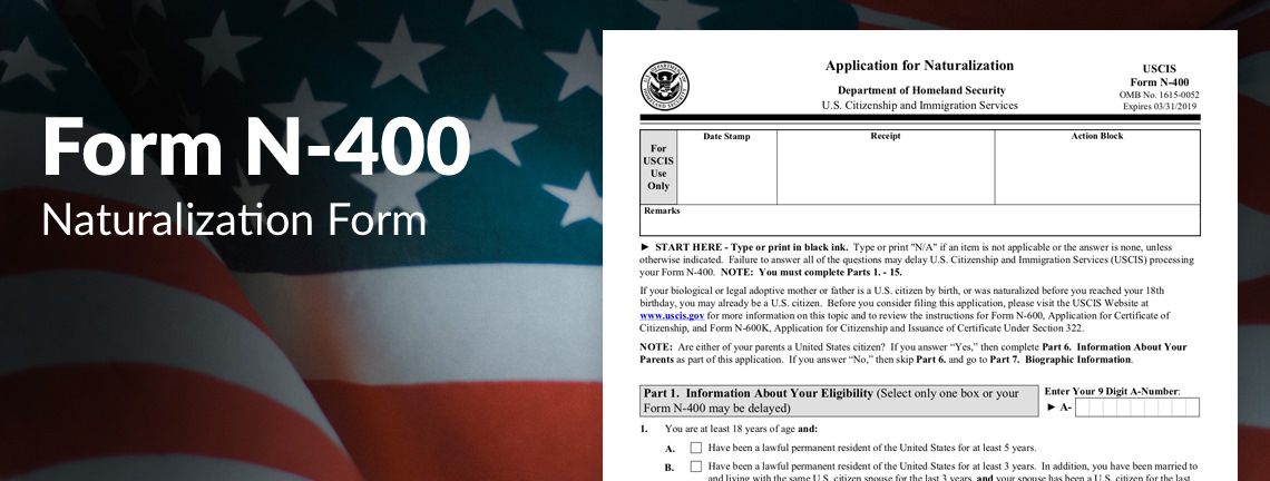 What Happens After Submitting Your Form N-400? SimpleCitizen - citizenship application form