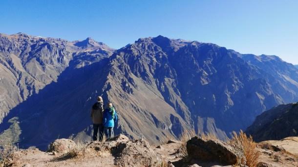 PEROU l Le canyon Colca