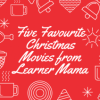 Five of my favourite Christmas movies for kids