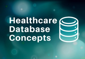 databases in healthcare