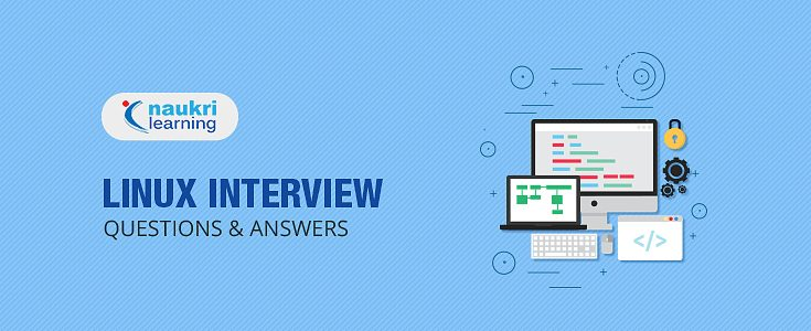 Linux Interview Questions  Answers Naukri Learning