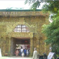Milani Durga Puja 2011-Ajanta Caves