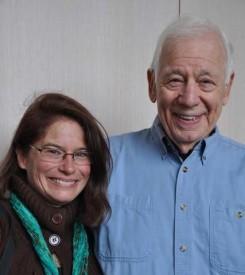 Sonja & Stanley Keleman