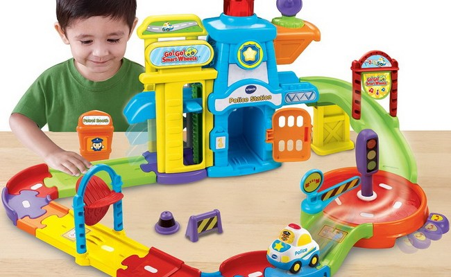 Best Learning Toys For 11 Month Old Babies Top Educational