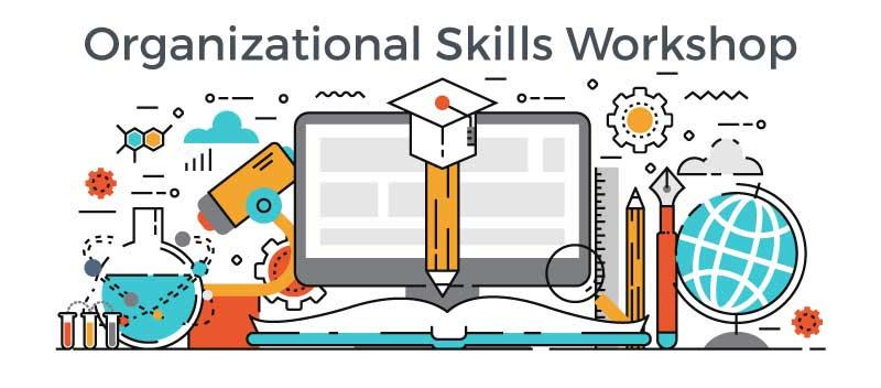 LearningWorks Live Organizational Skills Workshop - LearningWorks