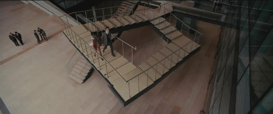 Penrose Stairs Explanation Impossible Stairs Learnodo