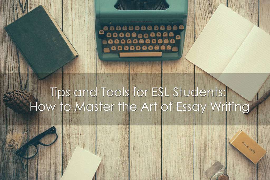 becoming a master student english language essay Getting ready for college: what ell students need about strong topics for their student essays students' english language ability and appropriate.