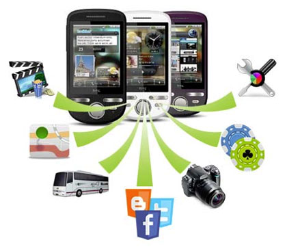 Android-Apps-development-training-course