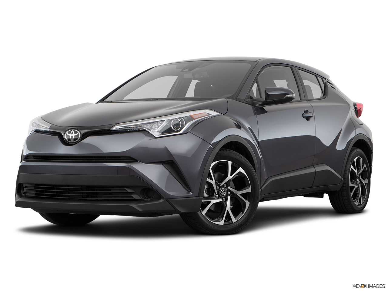 Chr Toyota Lease A 2018 Toyota C Hr Xle Automatic 2wd In Canada