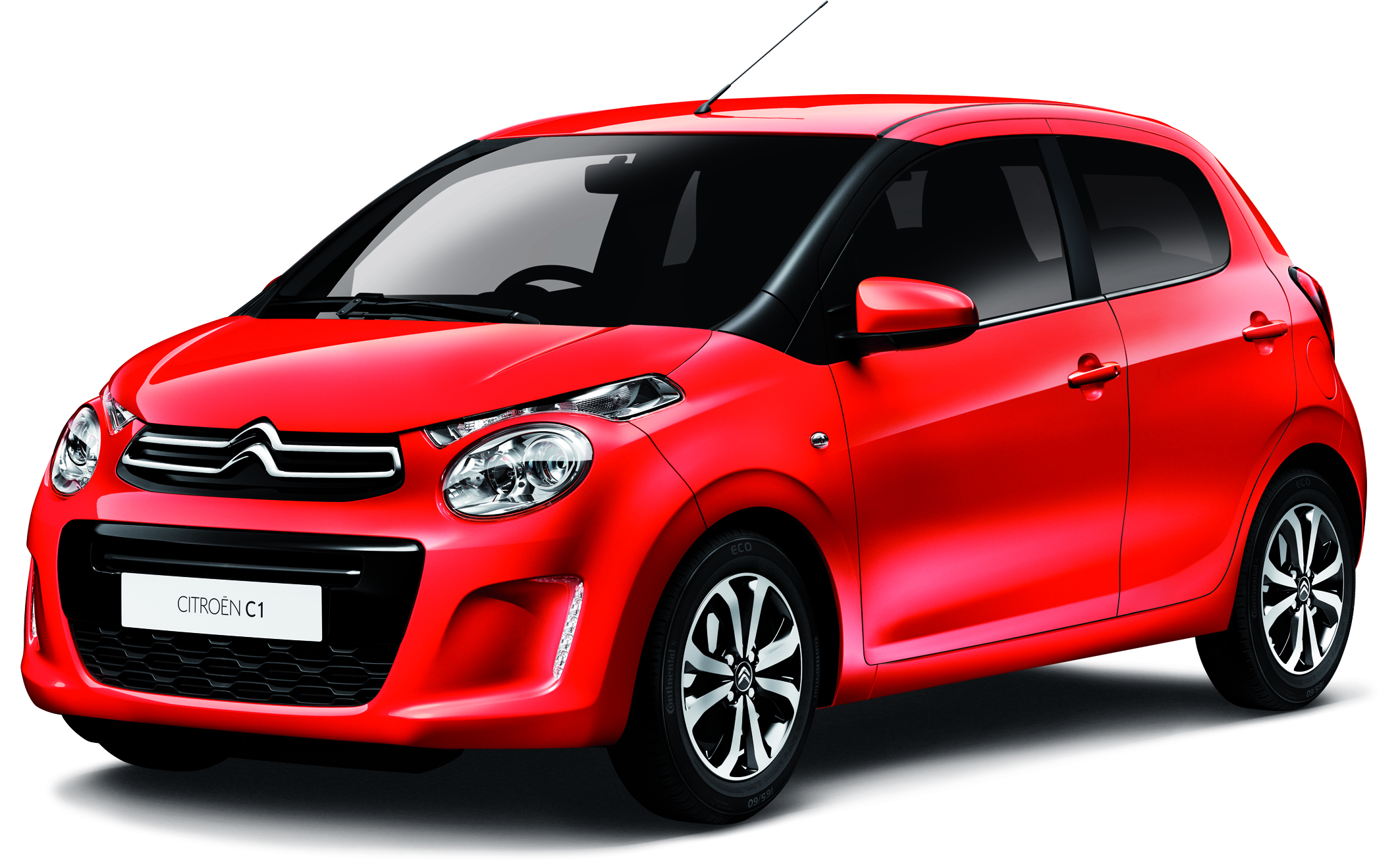 Citroen C1 Flair Review Citroen C1 Citroen C1 Pacific Edition Has A Cute Color Is