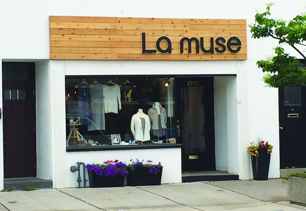 Magasin Muse Bayview S Got A New Creative Muse Leaside Life