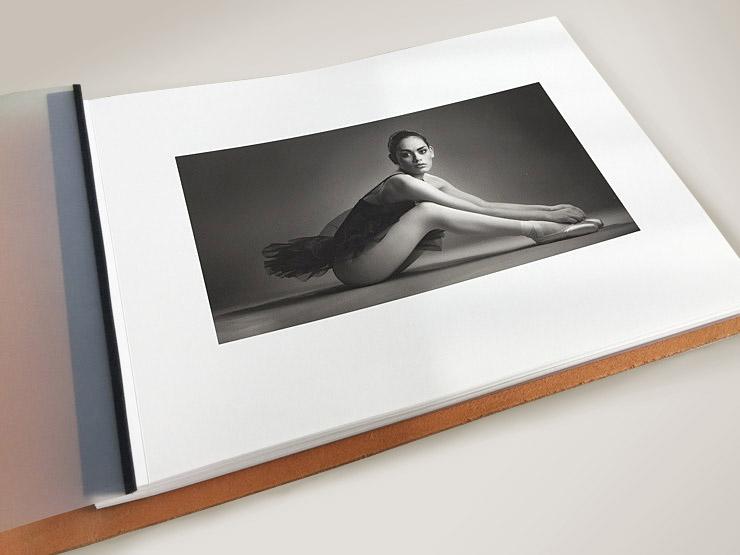 photography presentation portfolio