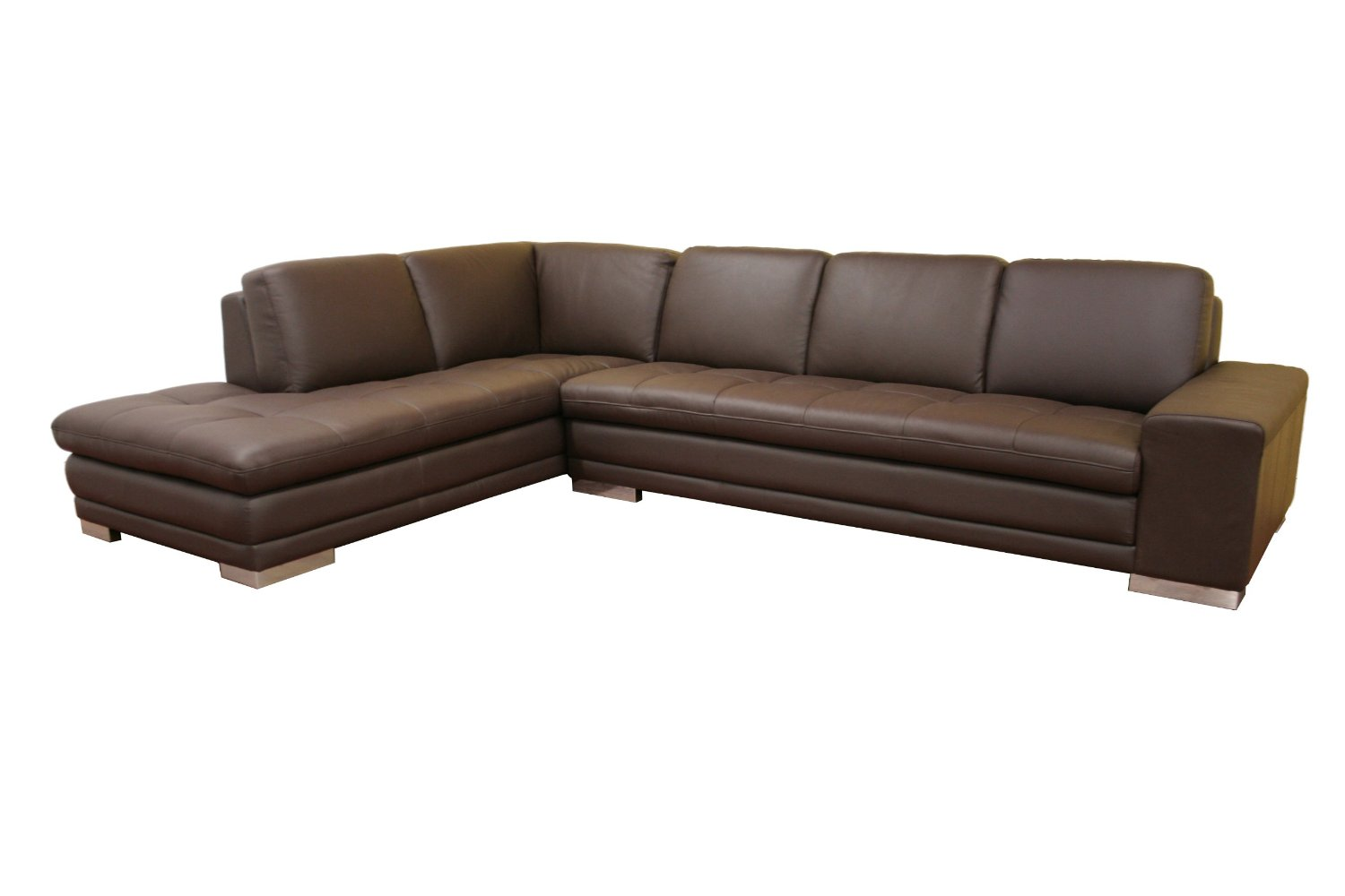 Sofa Leather Sectional Furniture Guide Leather Sofa Org