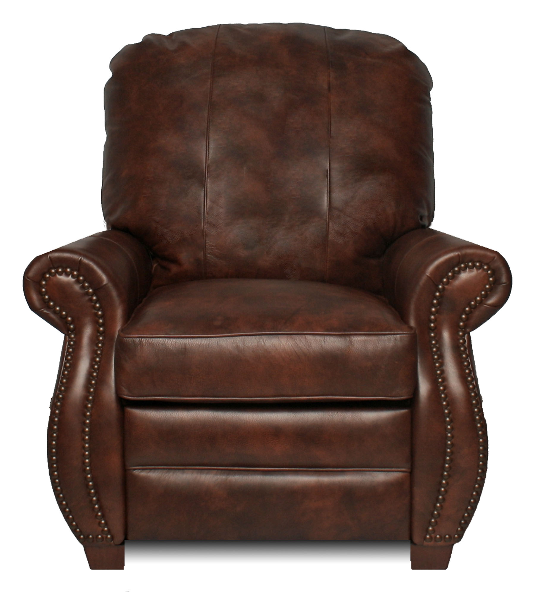 Electric Recliner Leather Chairs Arizona Leather Recliner