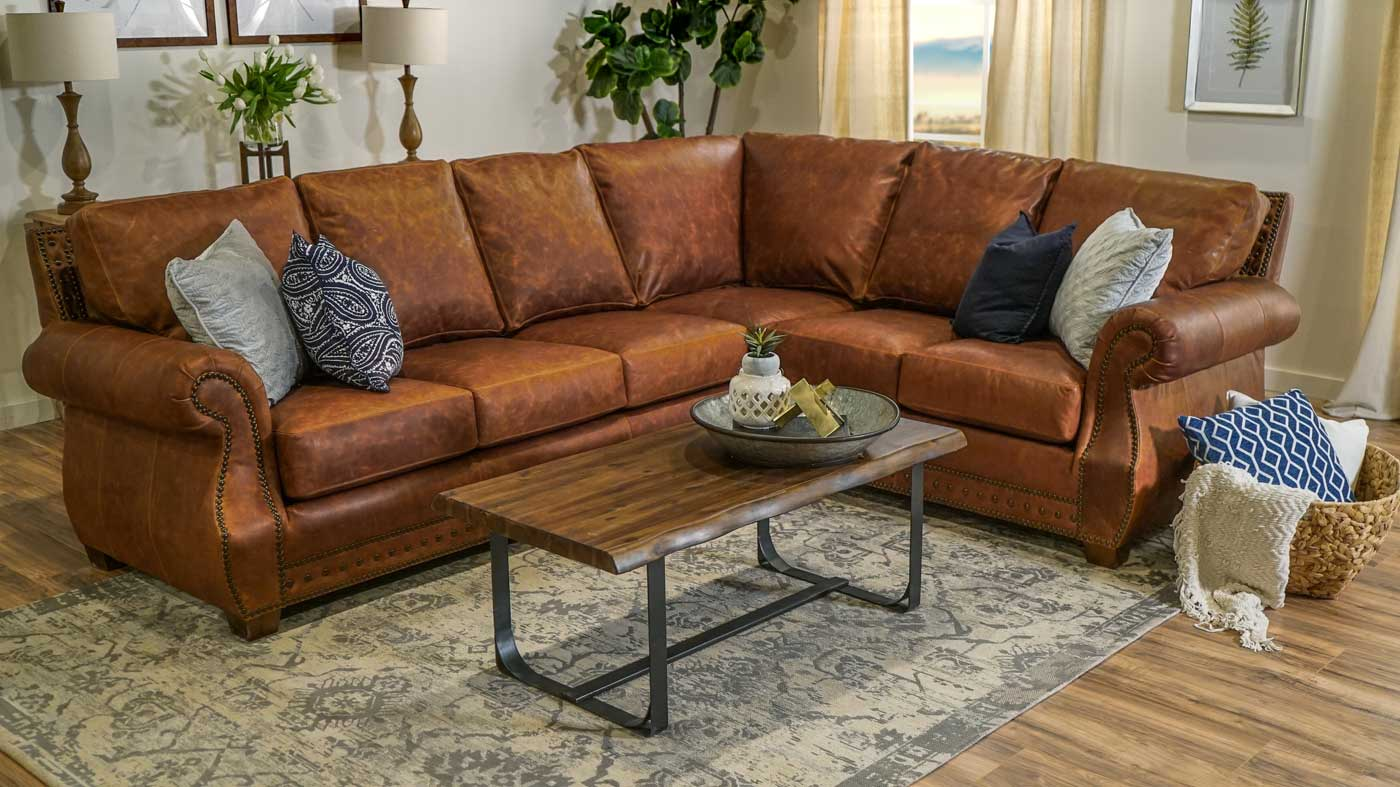 Made Sofa Reviews Custom Leather Furniture In Atlanta Austin Chicago