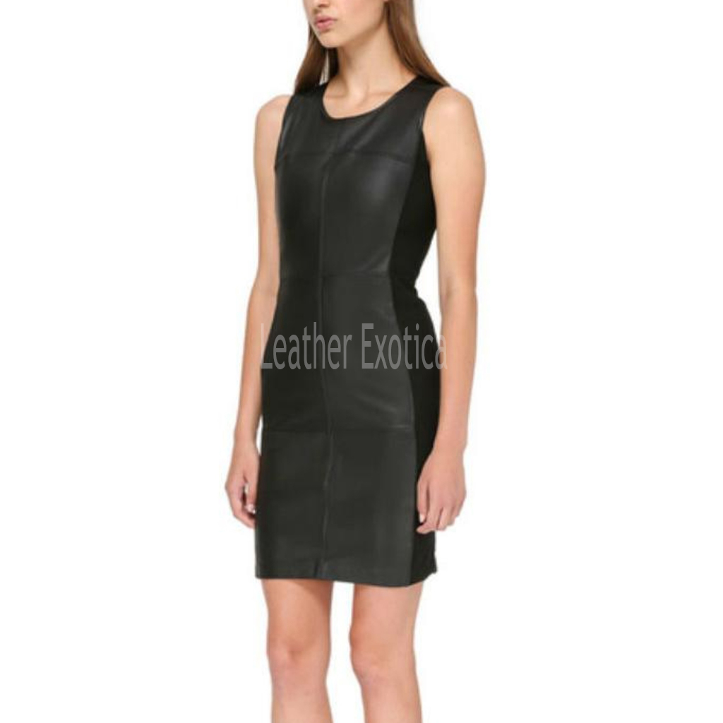 Little Black Dress Sleeveless Little Black Dress For Women