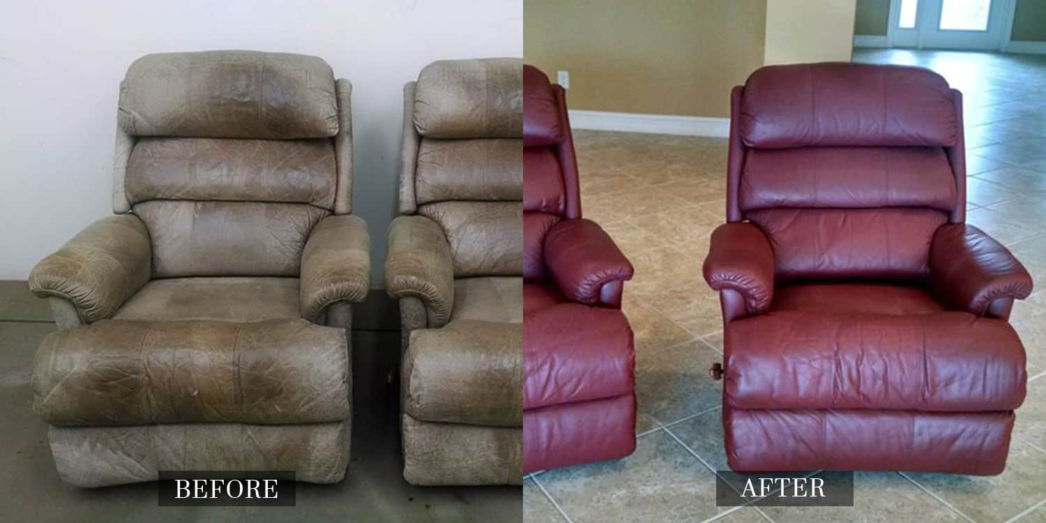 Leather Sofa Repair Near Me Leather Medic
