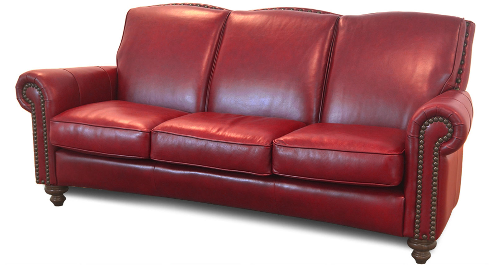 Jordicia The Leather Sofa Company