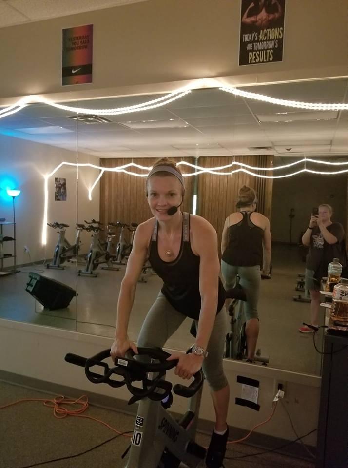 Gruber Fitness Center