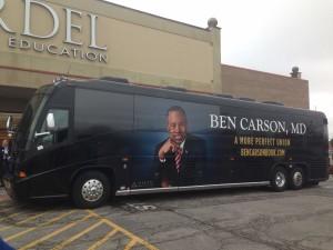 Ben Carson Bus 01