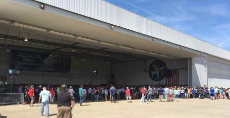 Trump Hangar 01