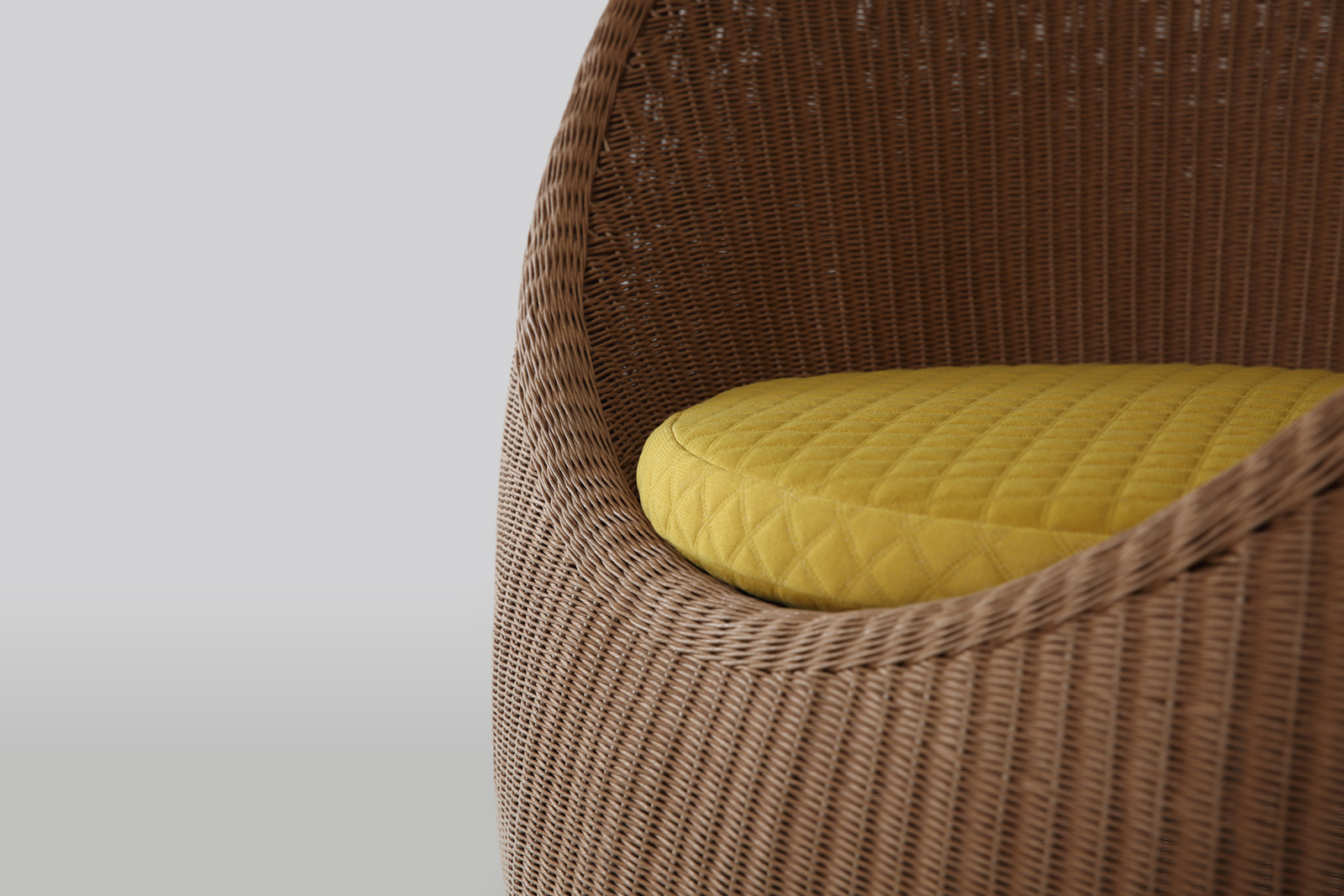 Donut Lounge Chair  Lebello Outdoor Furniture
