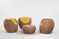 Exclusive Modern Outdoor Furniture 2017 - Lebello ...