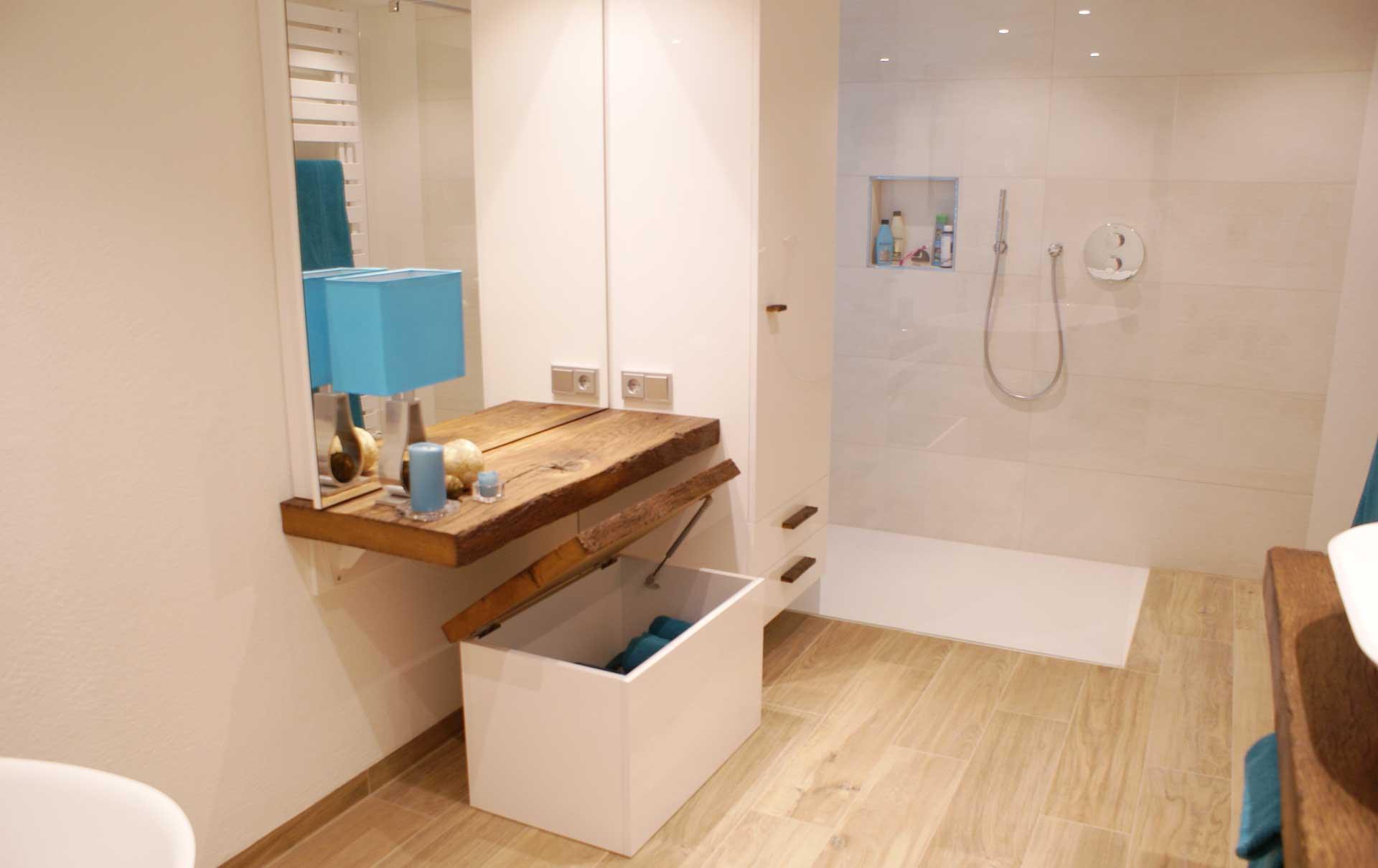 Badeinrichtung Bilder Trienens Innenausbau Gmbh Individuelle