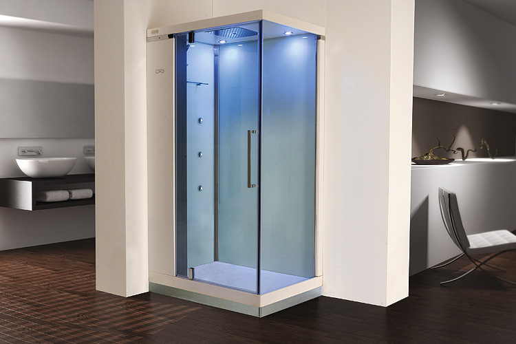 Meuble Salle De Bain Design Luxe Cabine De Douche Design Rectangle
