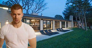 Maison Chris Evans