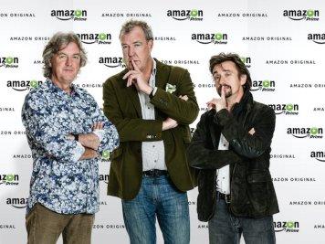 Drive2Prime Top Gear Amazon Prime Video