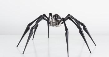 horloge Arachnophobia