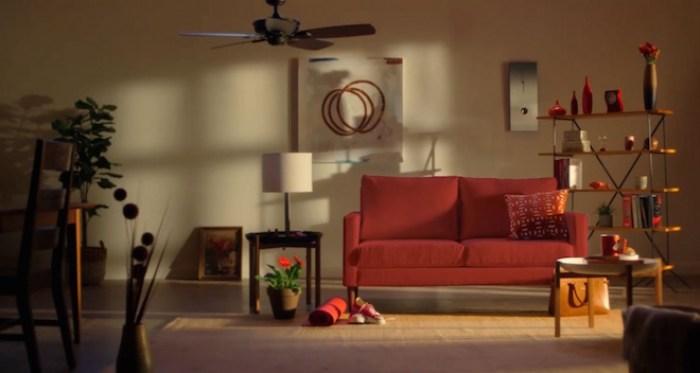 Campaign living d cide de s 39 attaquer ikea for Le pere du meuble furniture