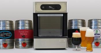 machine à bière Pico