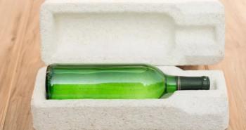 Mushroom Packaging IKEA Ecovative