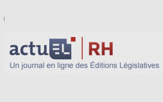 Nouveaux locaux : une opportunité majeure pour repenser les modes de travail présentée par @actuEL_RH