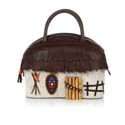 sac case africaine