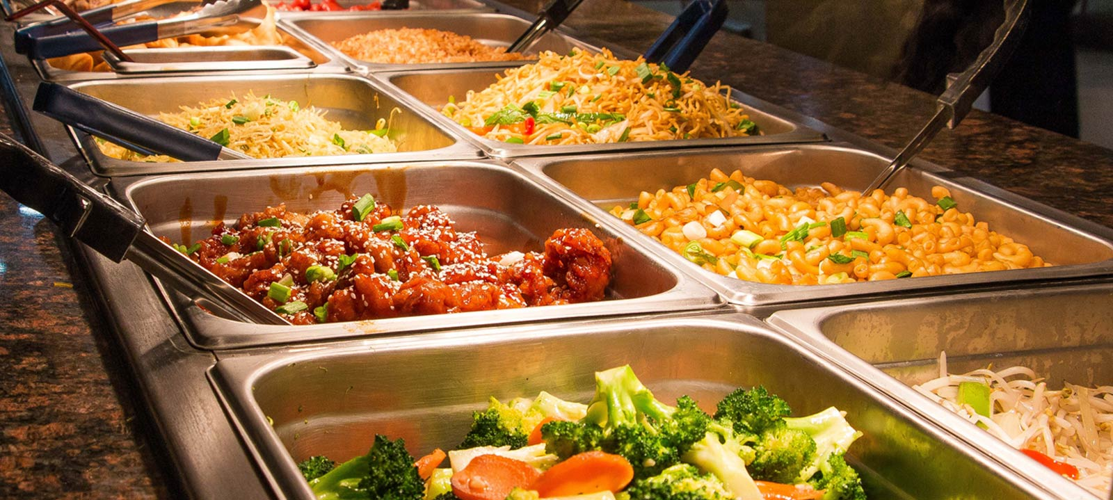 Buffets Chinois Restaurant Menu Trois Rivieres Buffet Des Continents
