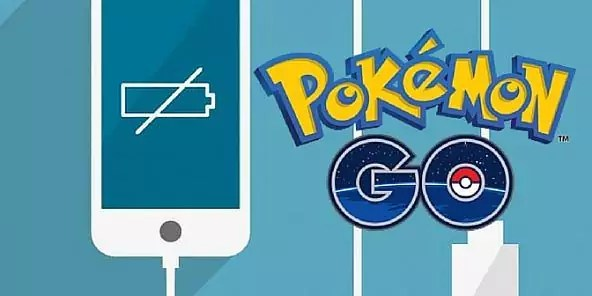 pokemon_go_economiser sa batterie