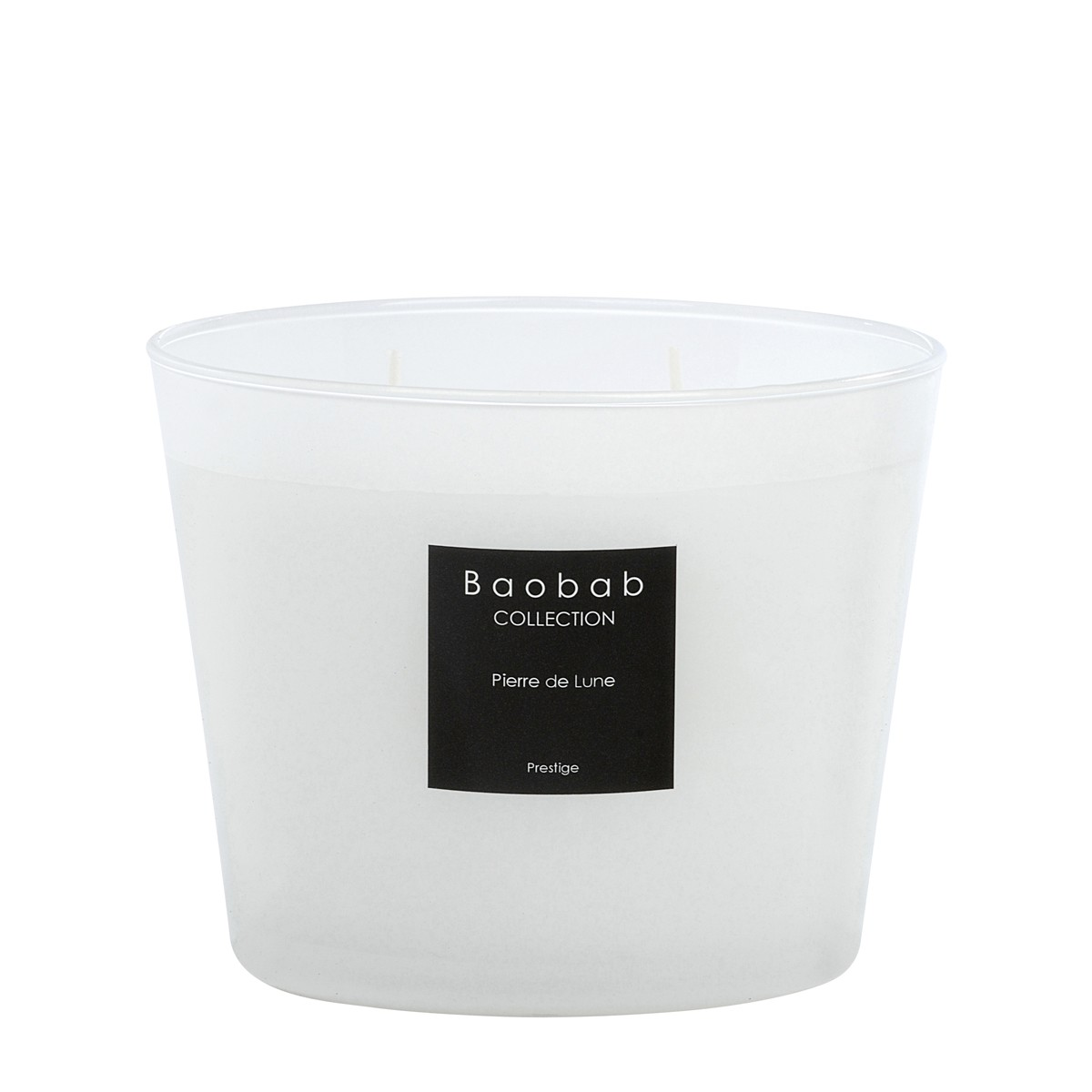 Bougie Baobab Paris Bougie Max 10 Pierre De Lune De Baobab Collection