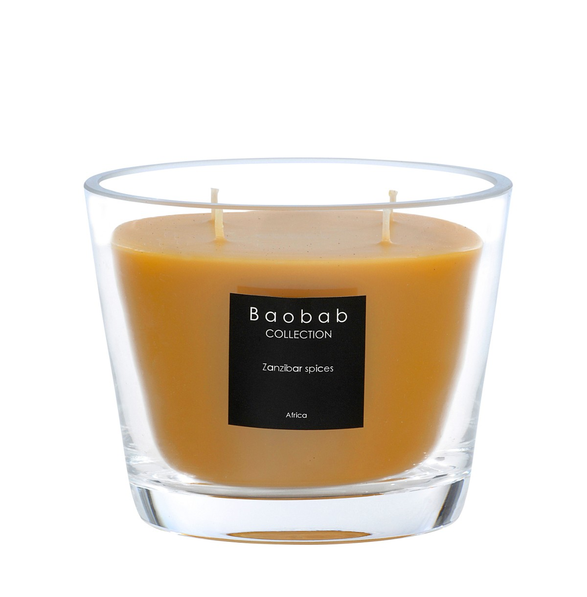 Bougie Baobab Paris Bougie Max 10 Zanzibar Spices De Baobab Collection
