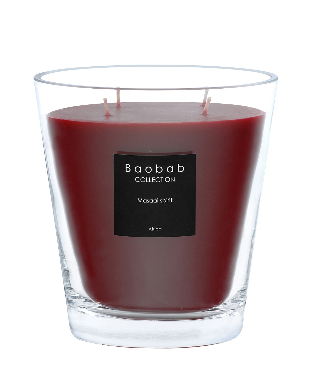 Bougie Baobab Paris Bougie Max 16 Masaai Spirit De Baobab Collection