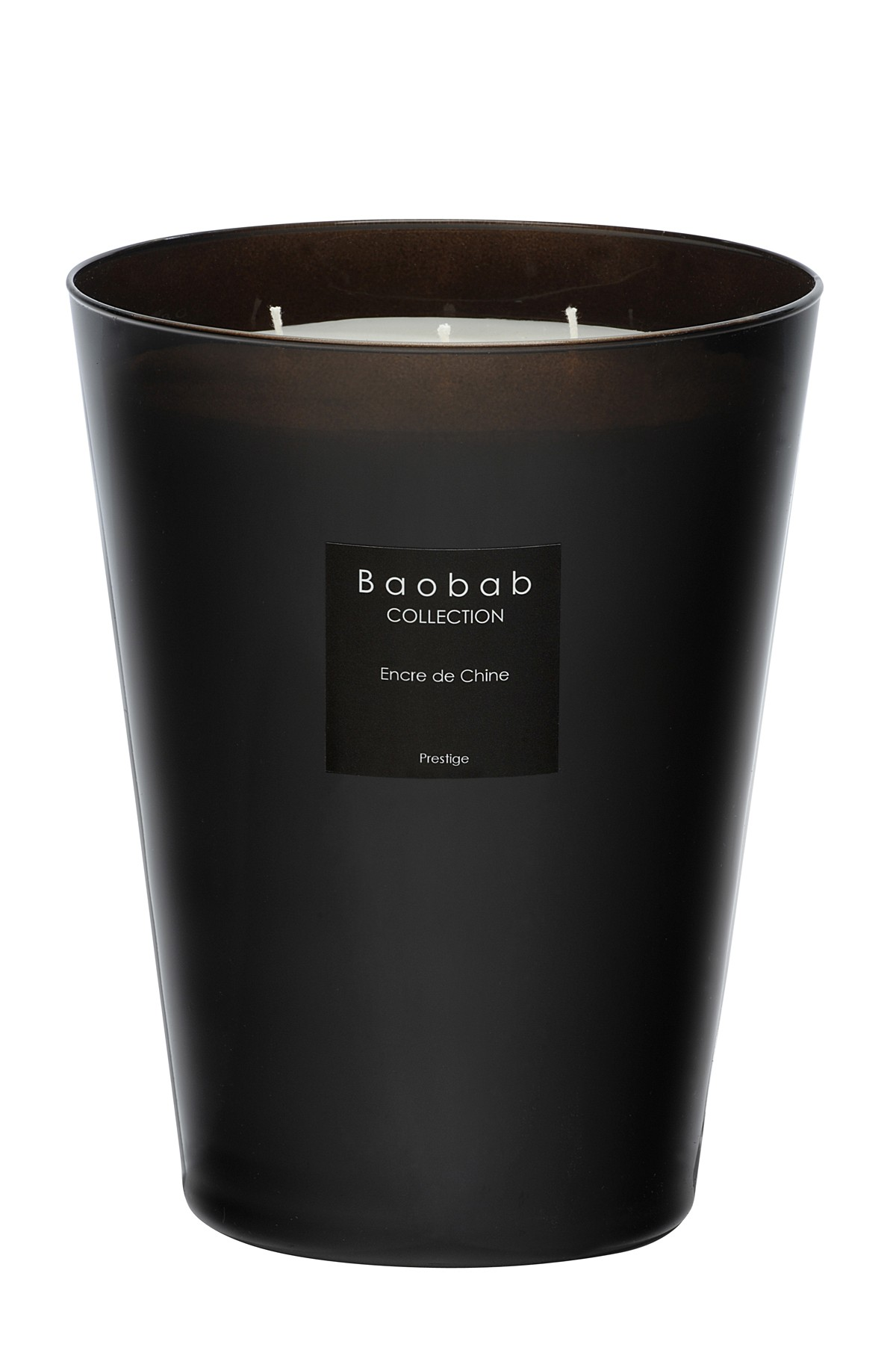 Bougie Baobab Paris Bougie Max 24 Encre De Chine De Baobab Collection
