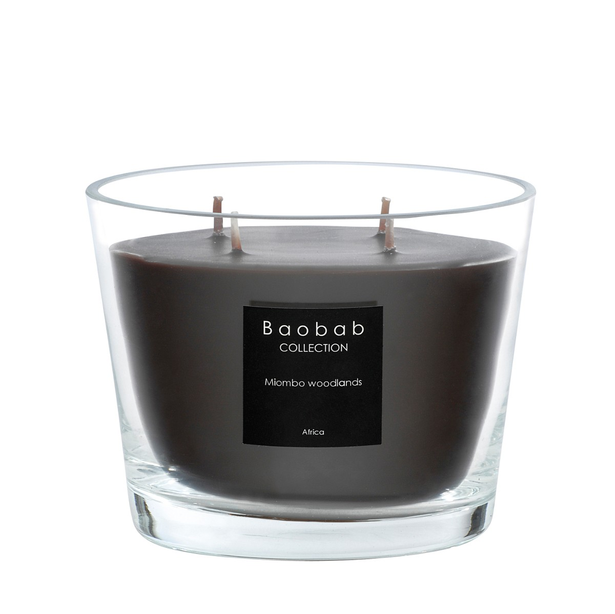 Bougie Baobab Paris Bougie Miombo Woodlands De Baobab Collection
